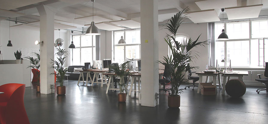 Etablera företag i Lund