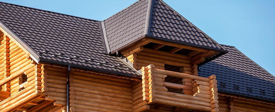 Fördelar med att anlita en takläggare istället för att göra jobbet själv