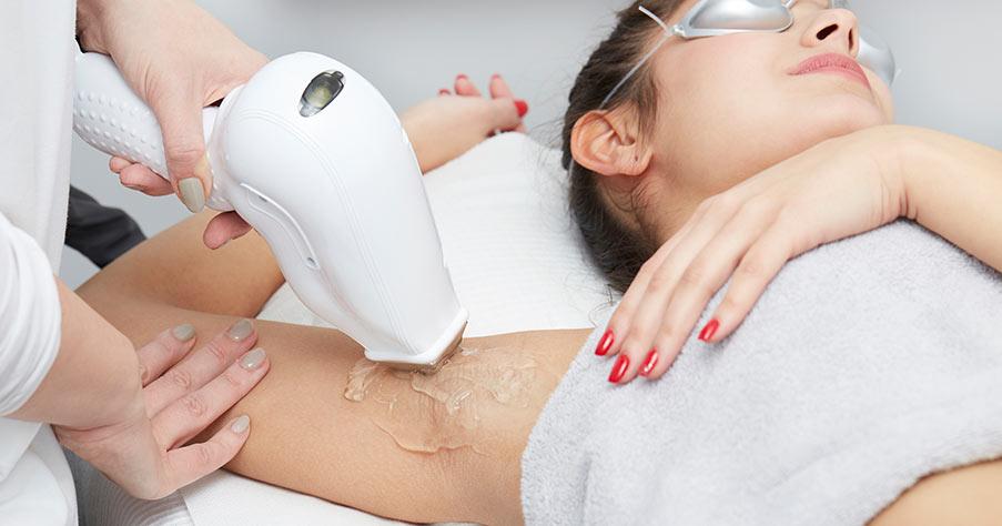 Bra att veta om hårborttagning med laser